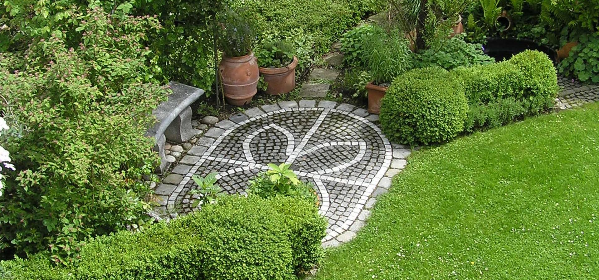 Malerisch Homify Garten Foto Von Architektur Landschaft