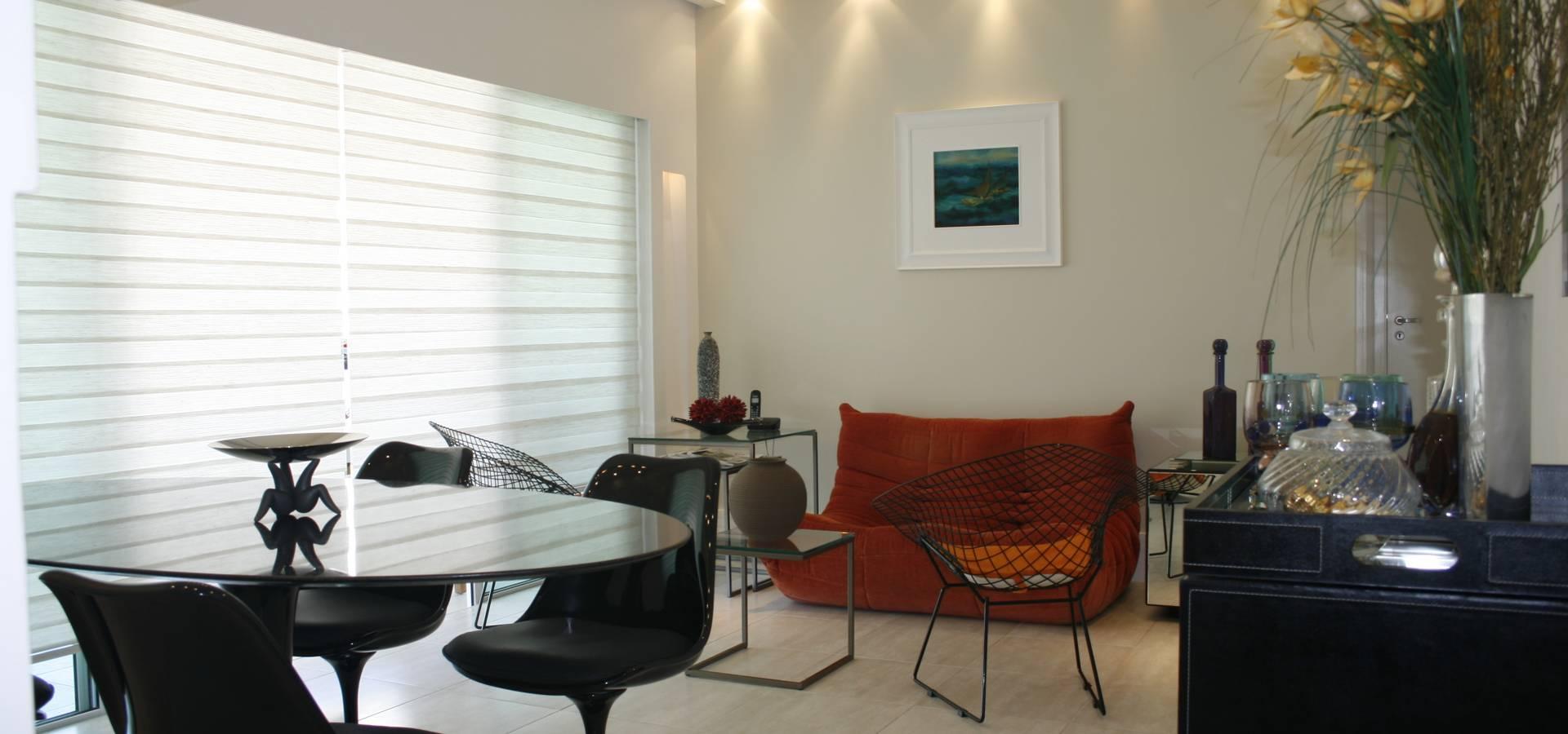 Eunice Oliveira Arquitetura e Interiores