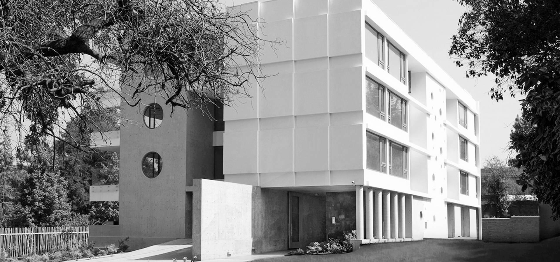 Numair & Arquitectura