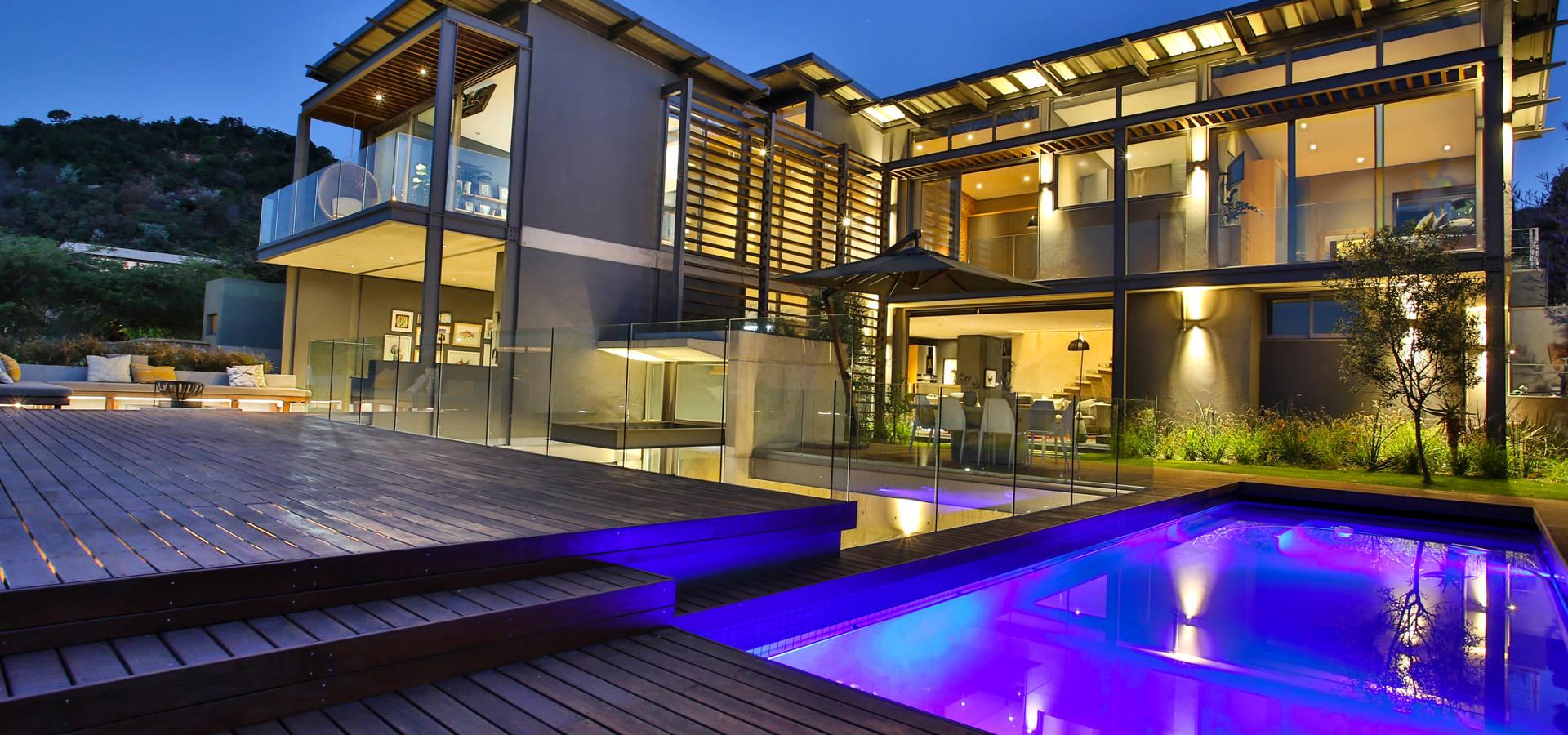 Blunt Architects