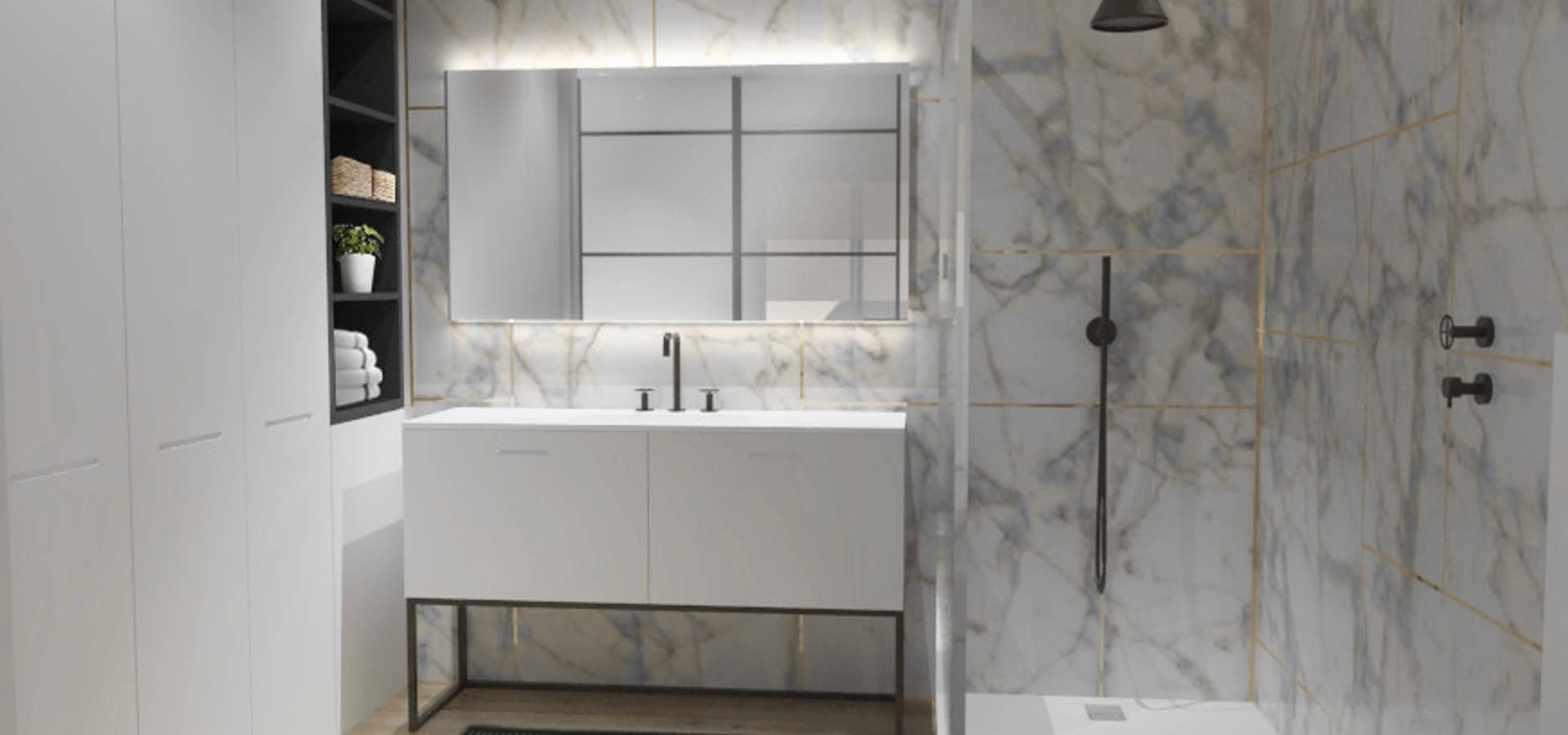 Upper interiorismo arquitectos de interiores en getxo - Interiorismo getxo ...