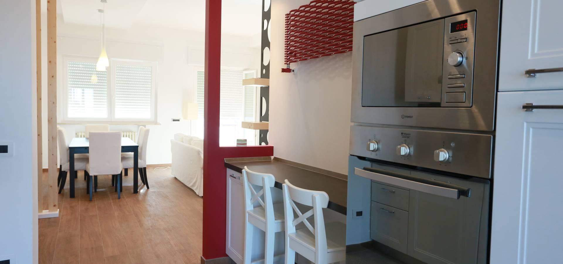 progettAREA interni & design