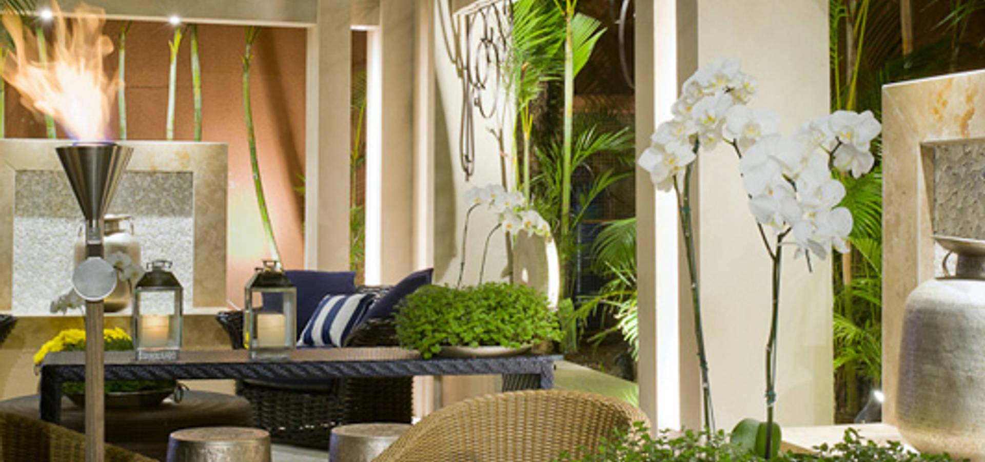 Interart Design de Interiores