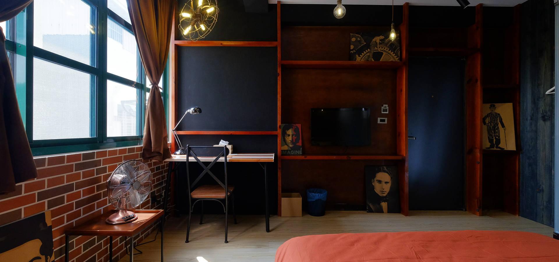 Lee Design International 空間&室內設計