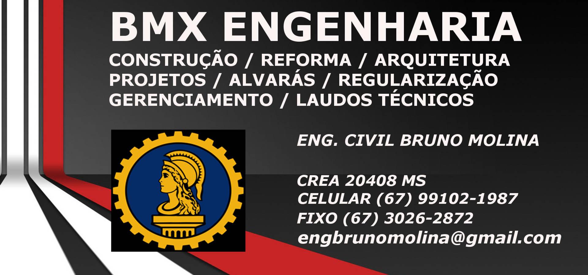 BMX Engenharia