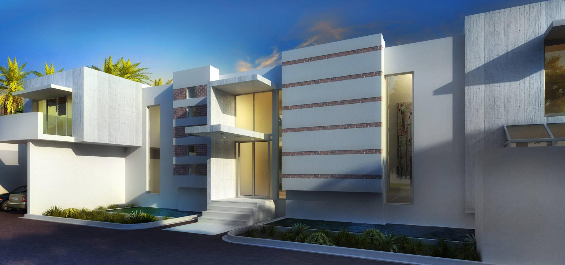 Soffietti—Studio di Architettura