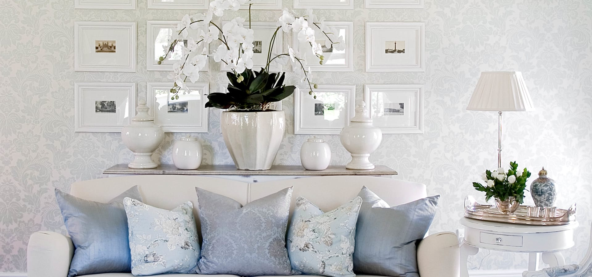 Peter Thomas Interiors