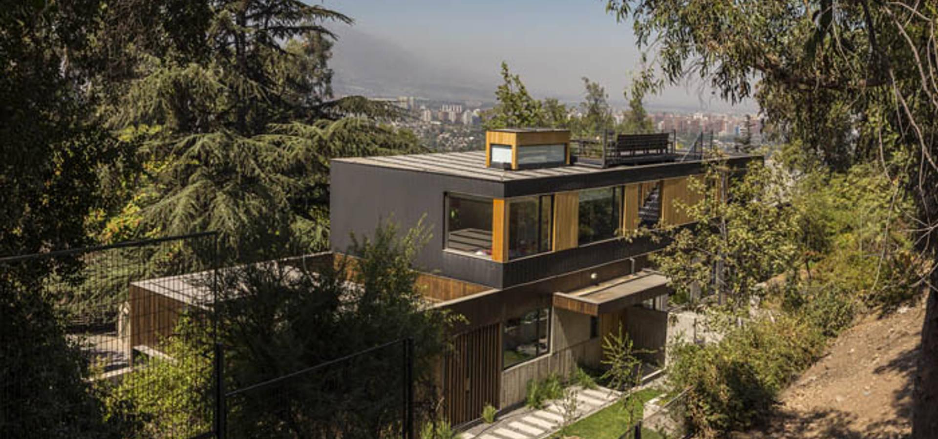 Nicolas Loi + Arquitectos Asociados