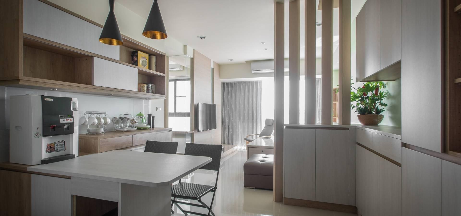采居空間設計/系統傢俱