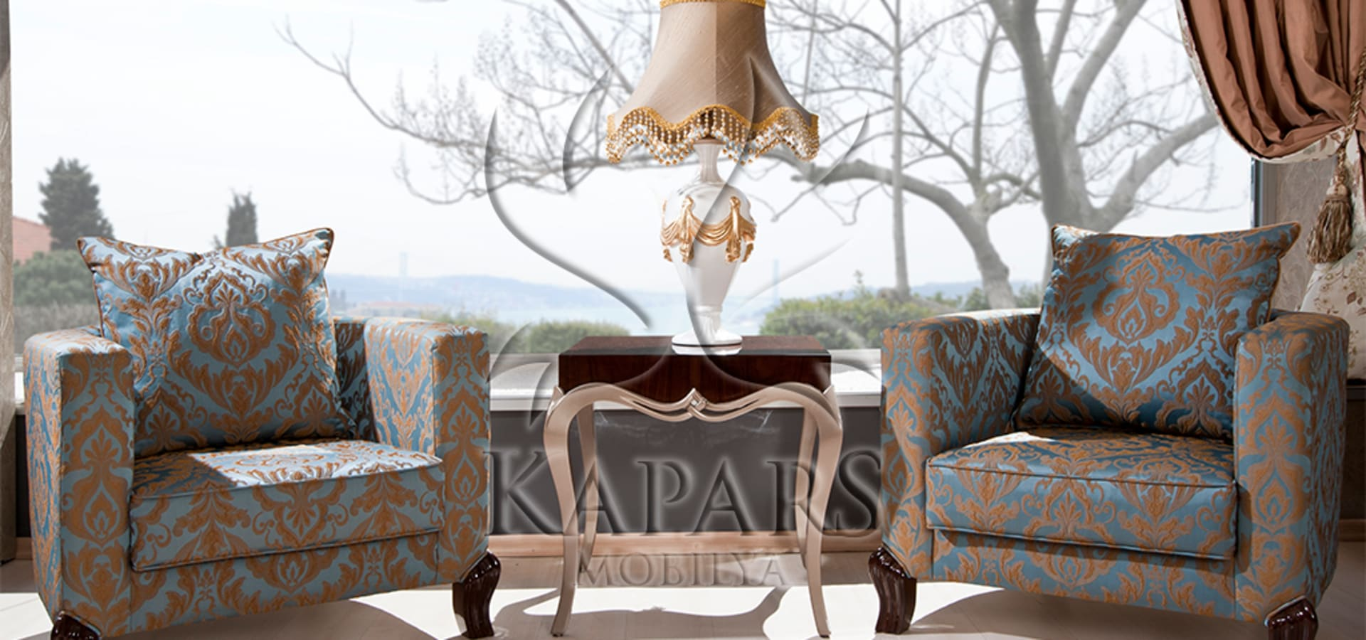 Kapars Mobilya & Dekorasyon