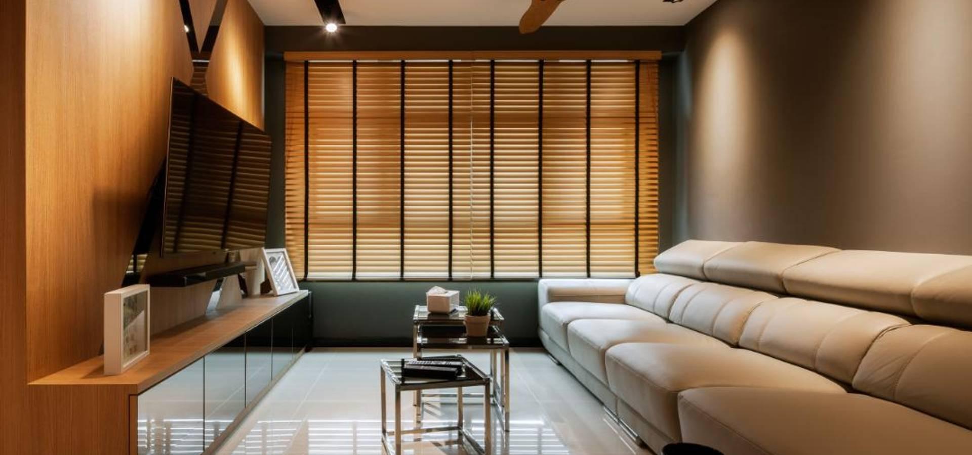 Posh Home Interior Design