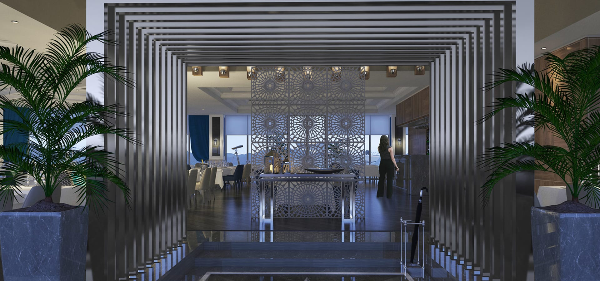 Key Invest Interior Designer Istanbul