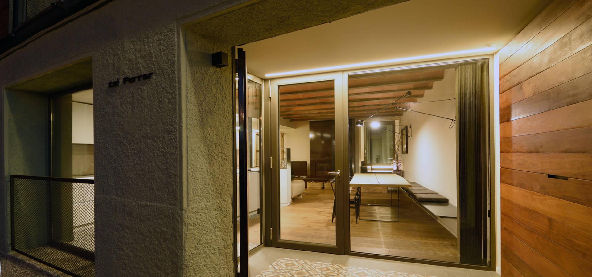 HD Arquitectura d'interiors
