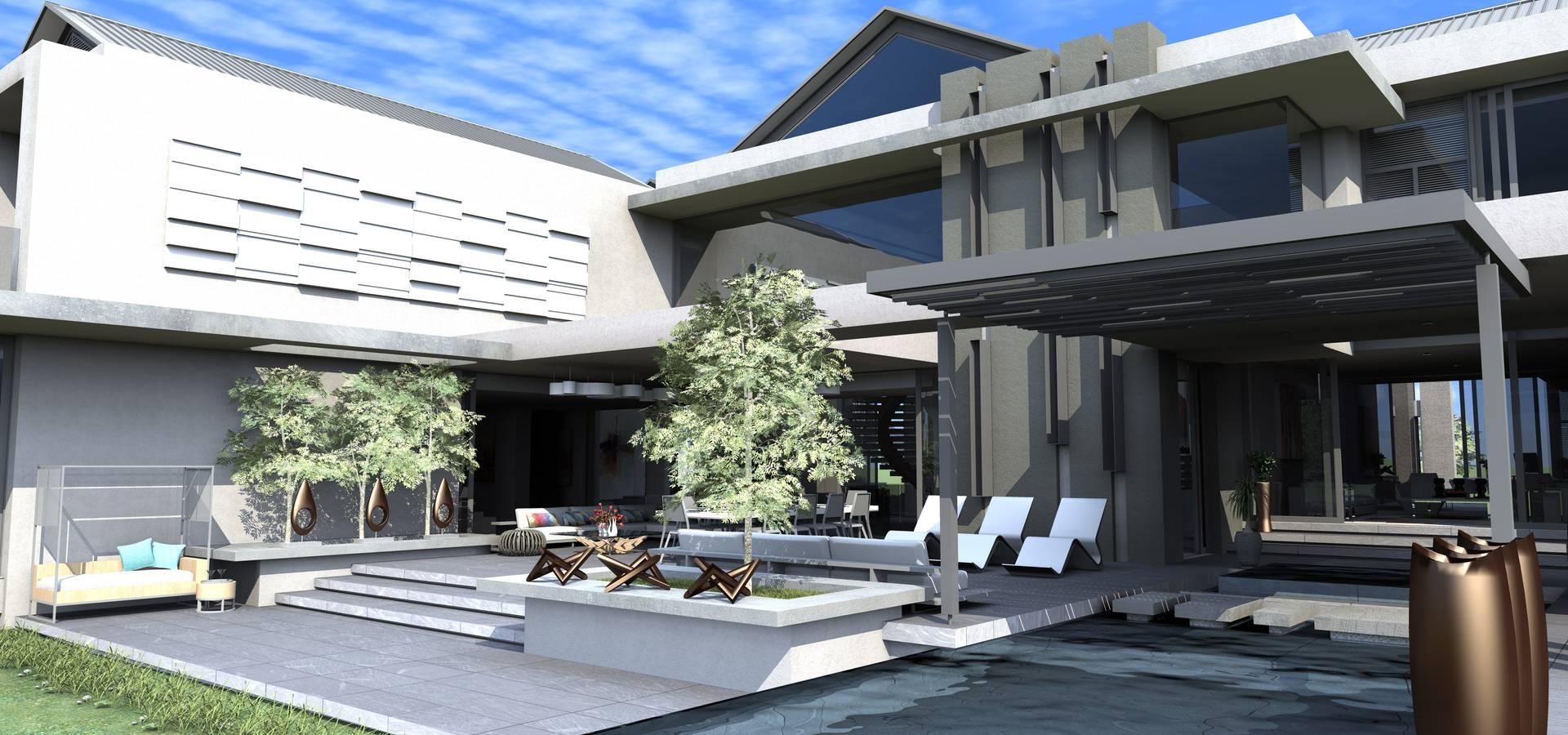 Karel Keuler Architects
