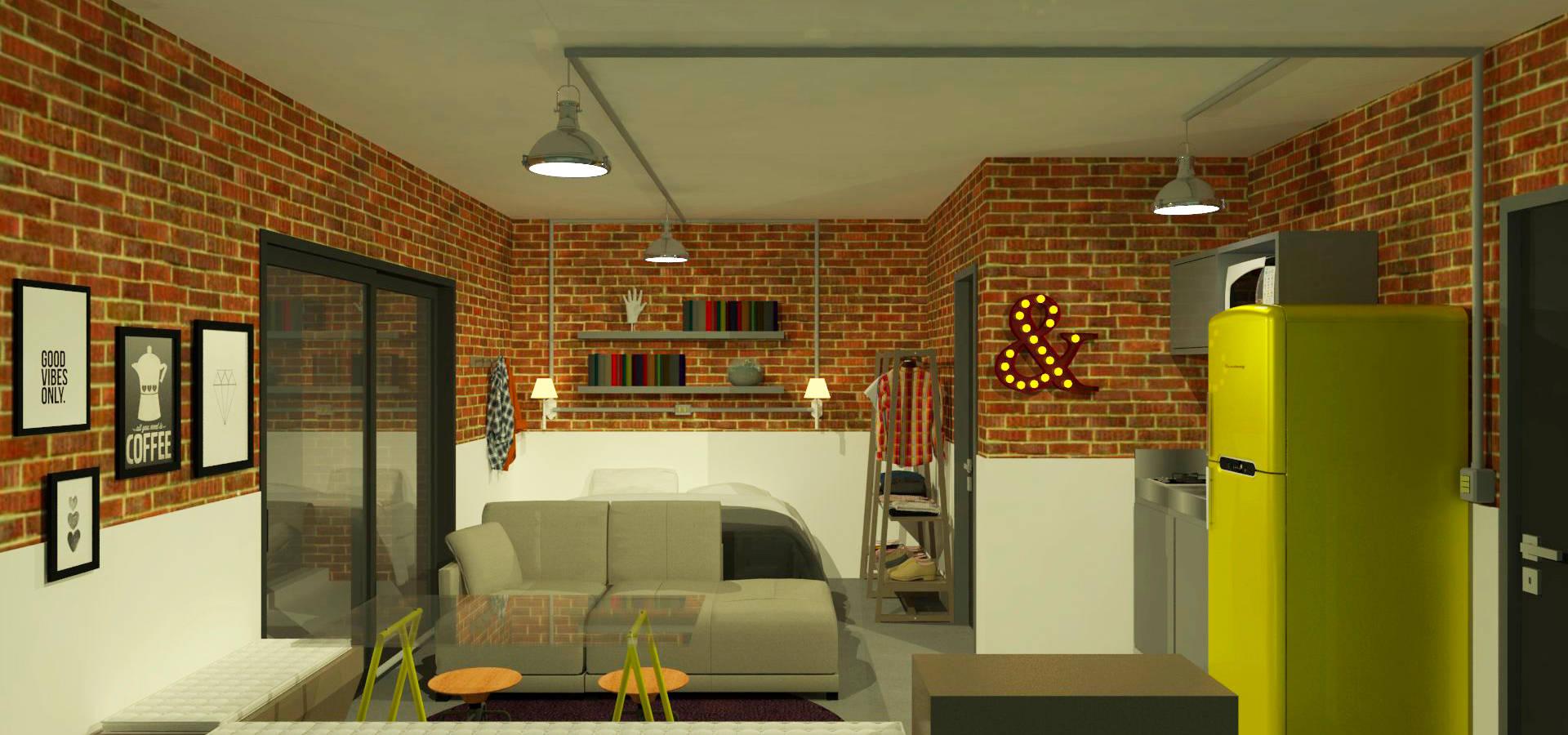 Studio Escala Arquitetura e Interiores