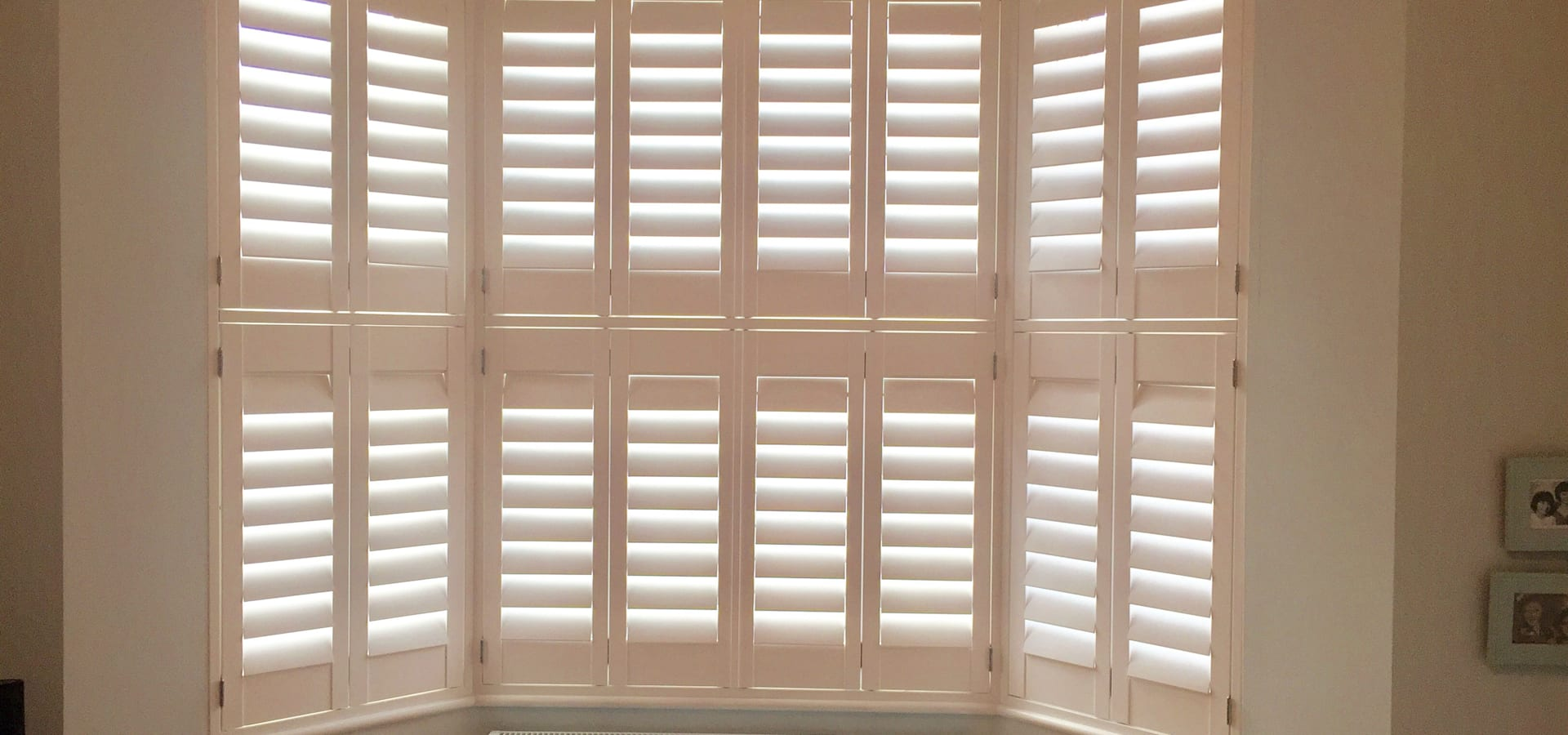 Bay Window Shutters By London Interior Shutters Homify