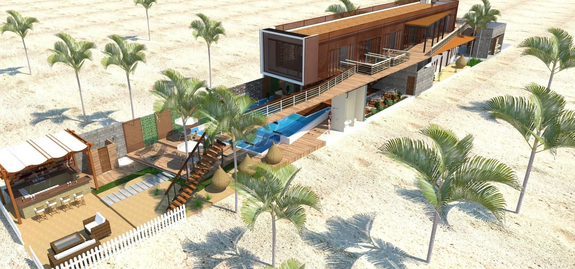 Alta Gama Arquitectos