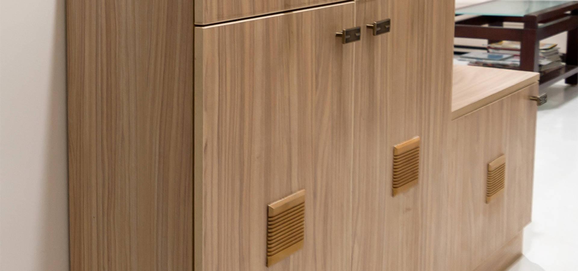 Wenzelsmith Interior Design Pvt Ltd