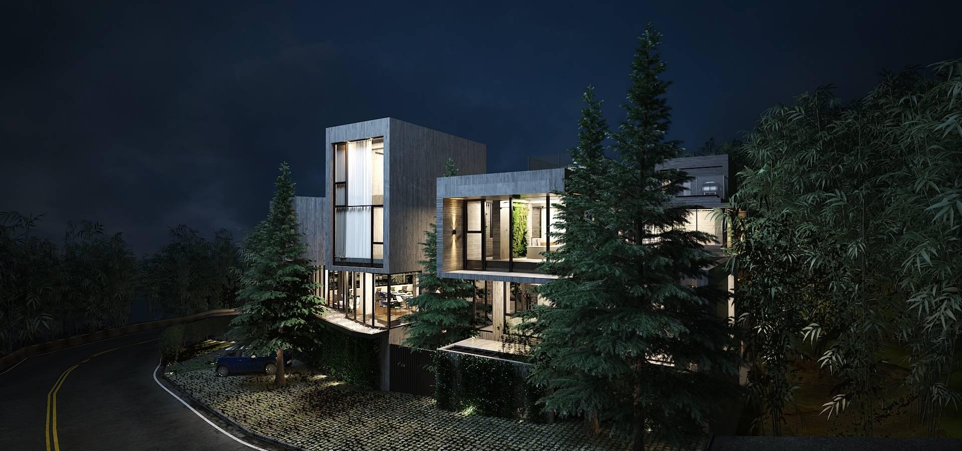 禾御建築室內設計有限公司