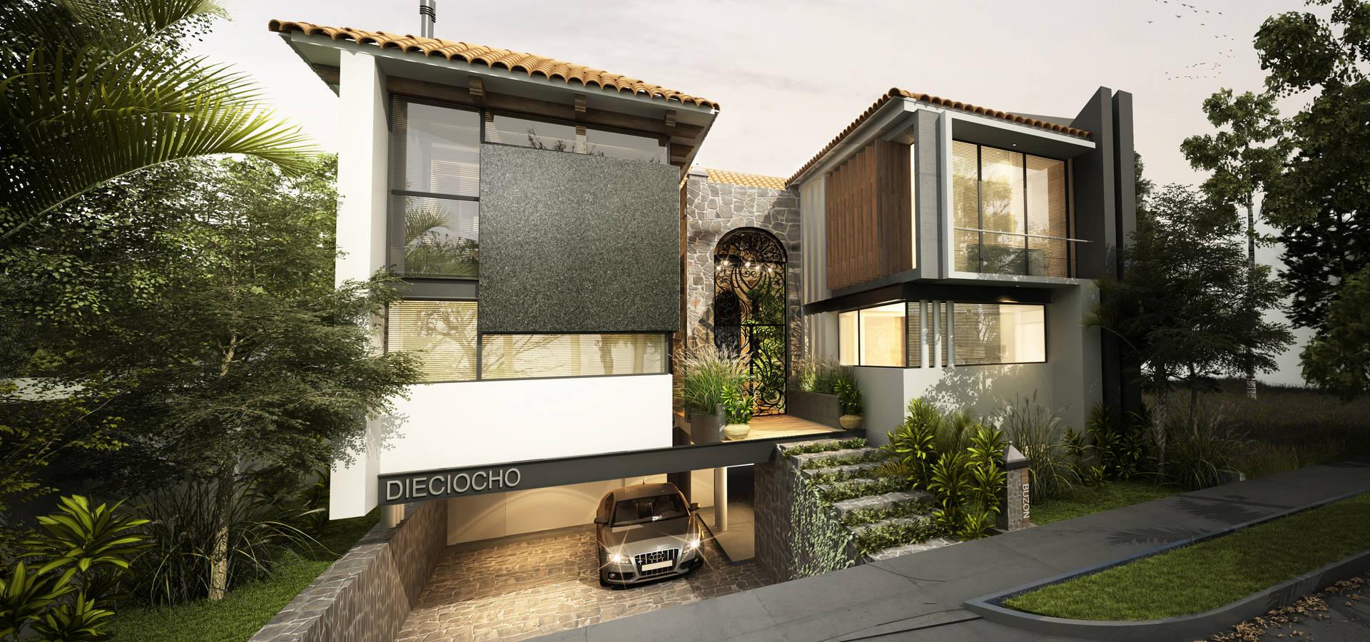 EBA Architecture & Desing