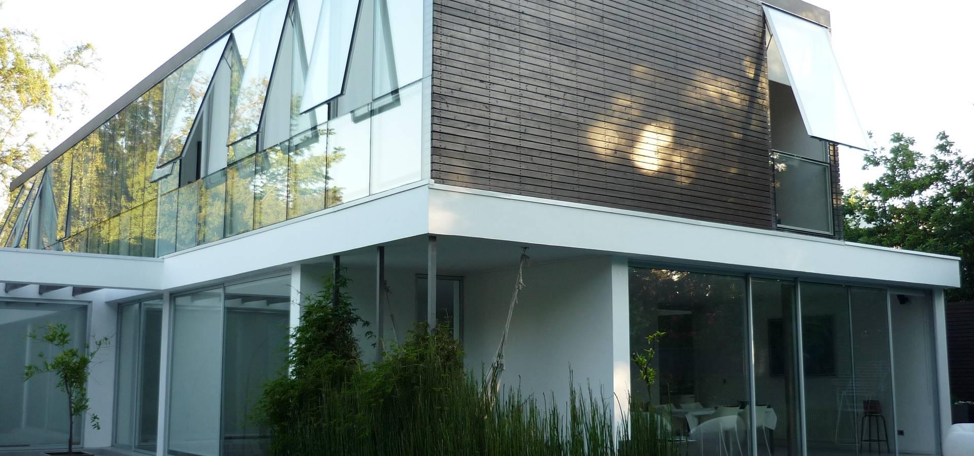 Claudia Tidy Arquitectura