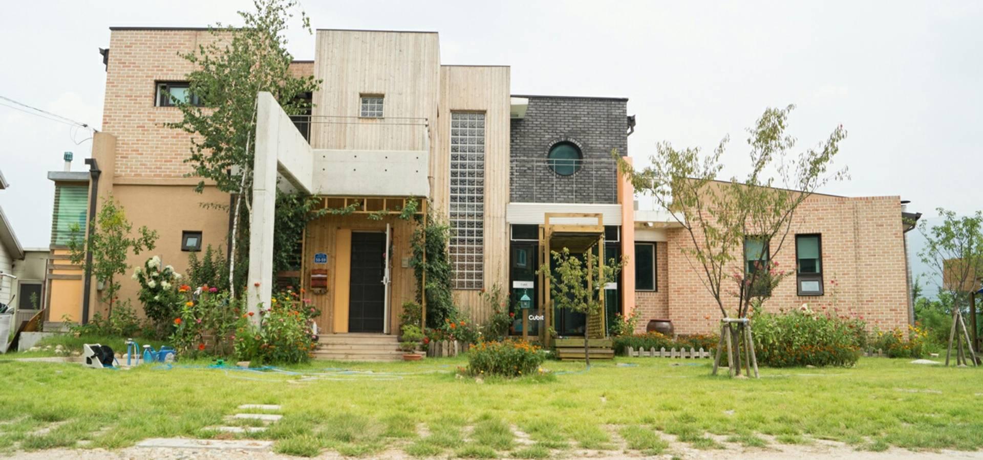 규빗건축사사무소