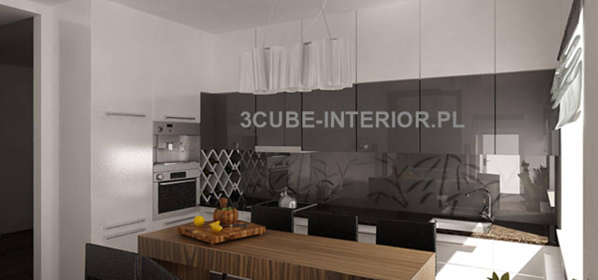 3cube Interior Designer