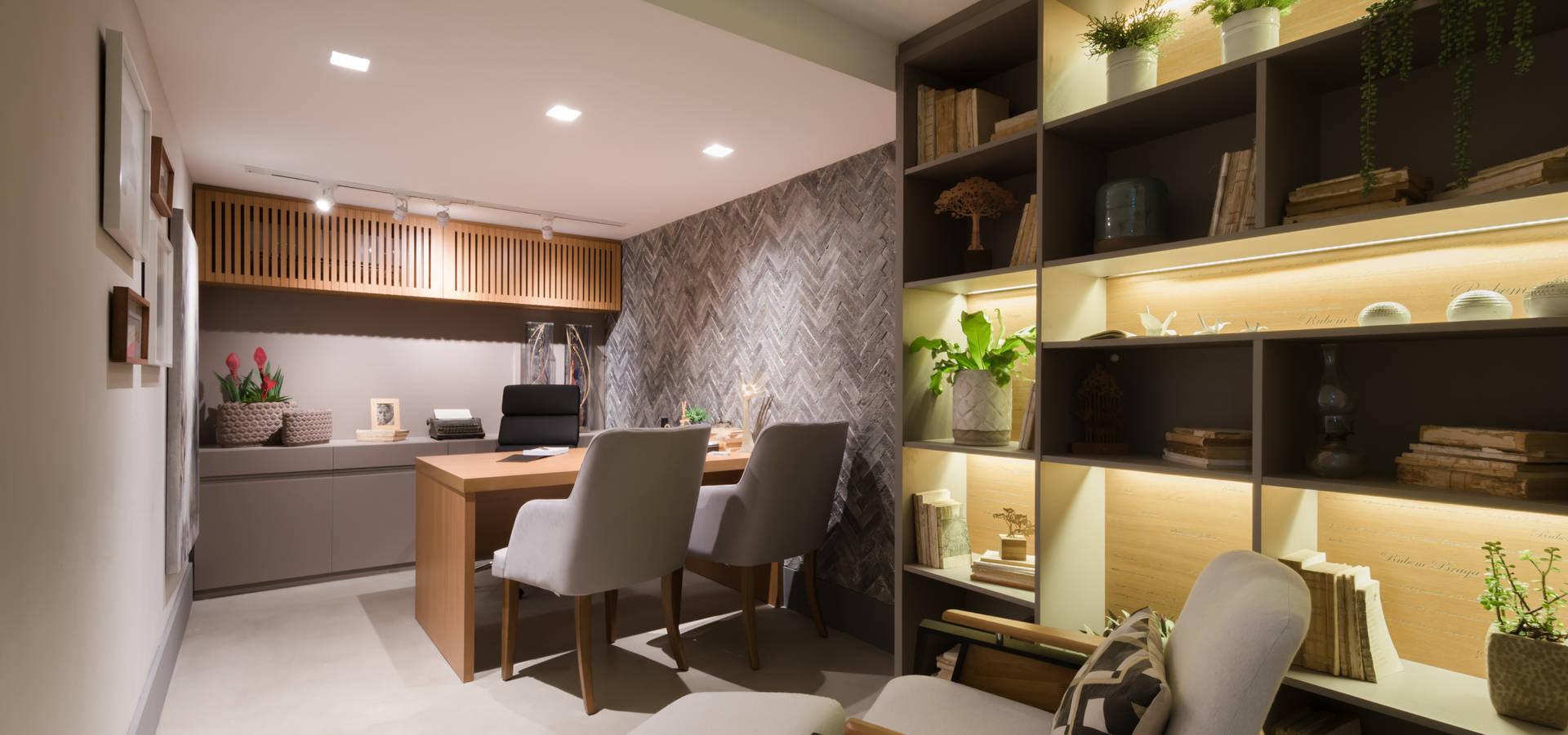IG Arquitetura e Interiores