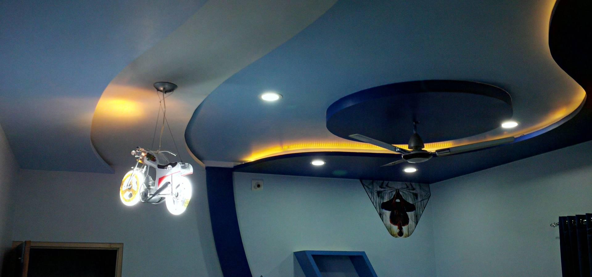 AOM Interior