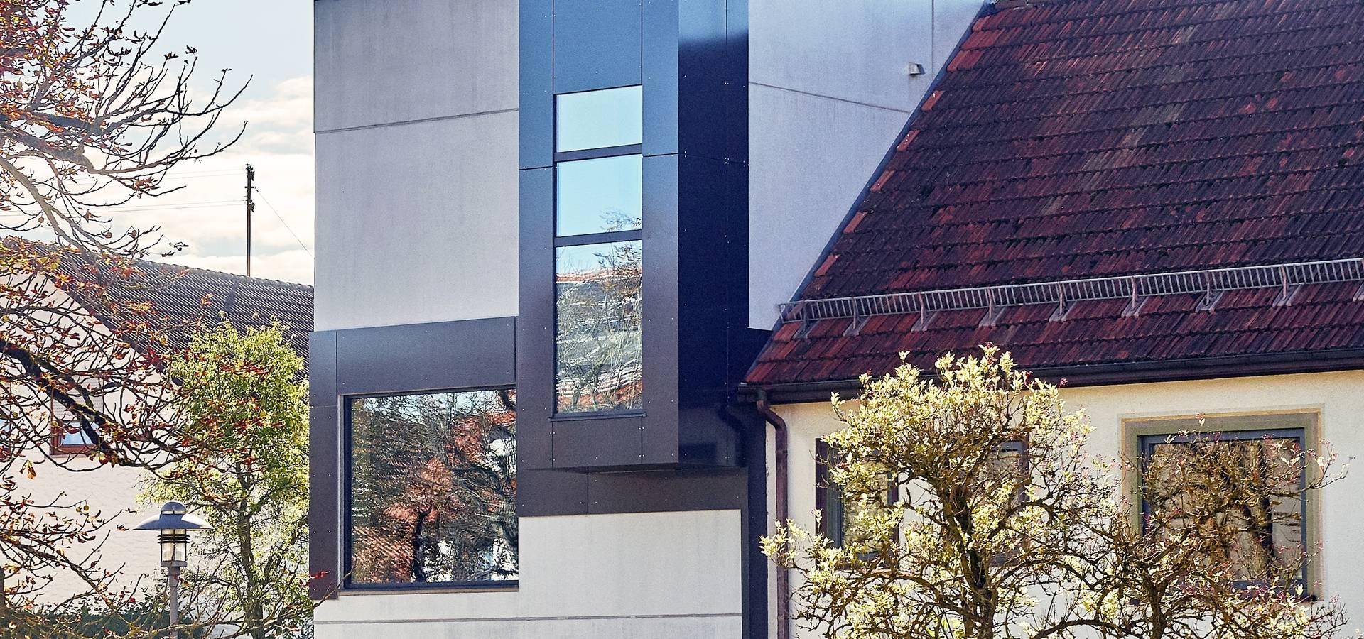 Architekturbüro Otto M. F. Beutter: Architekten in Geislingen   homify