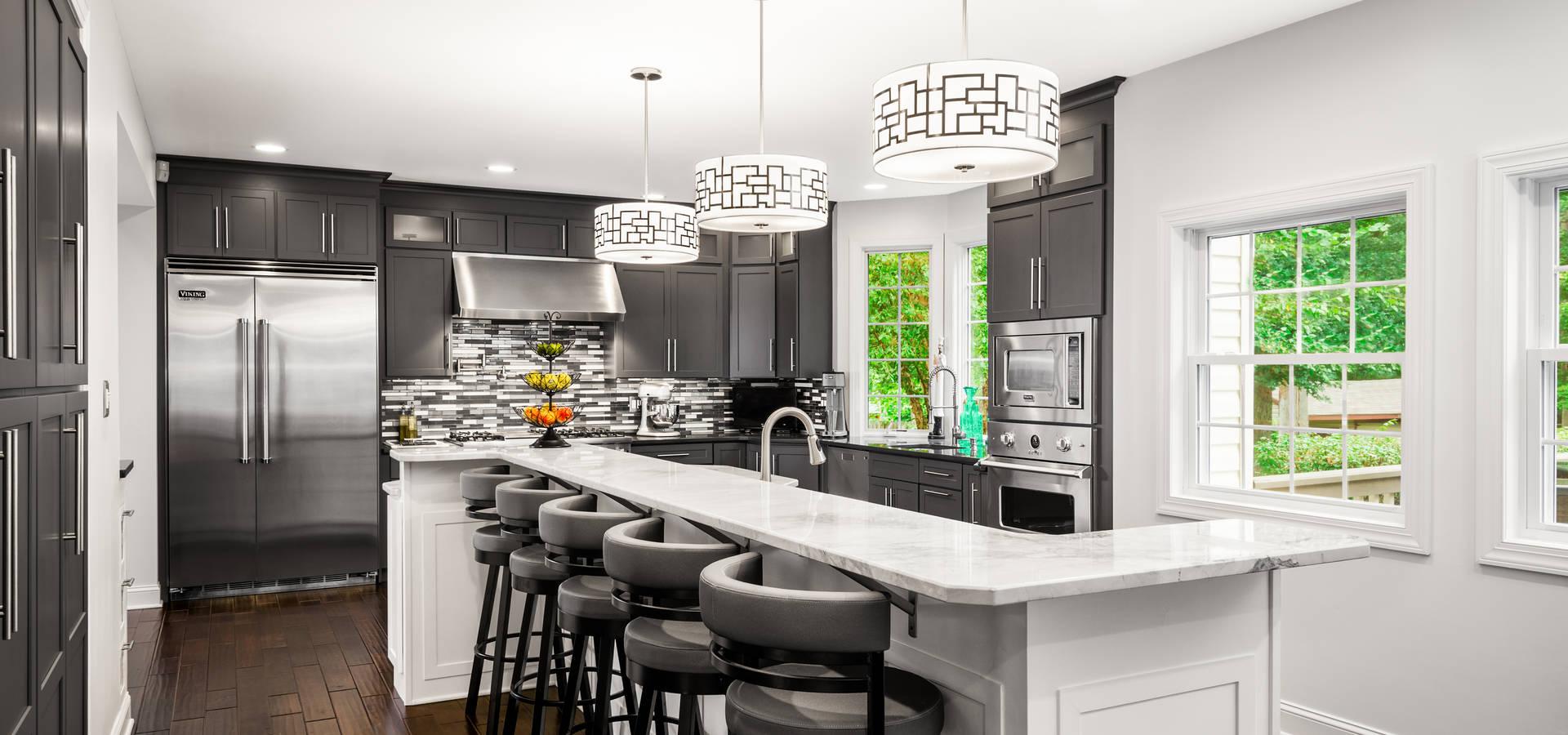 Main Line Kitchen Design