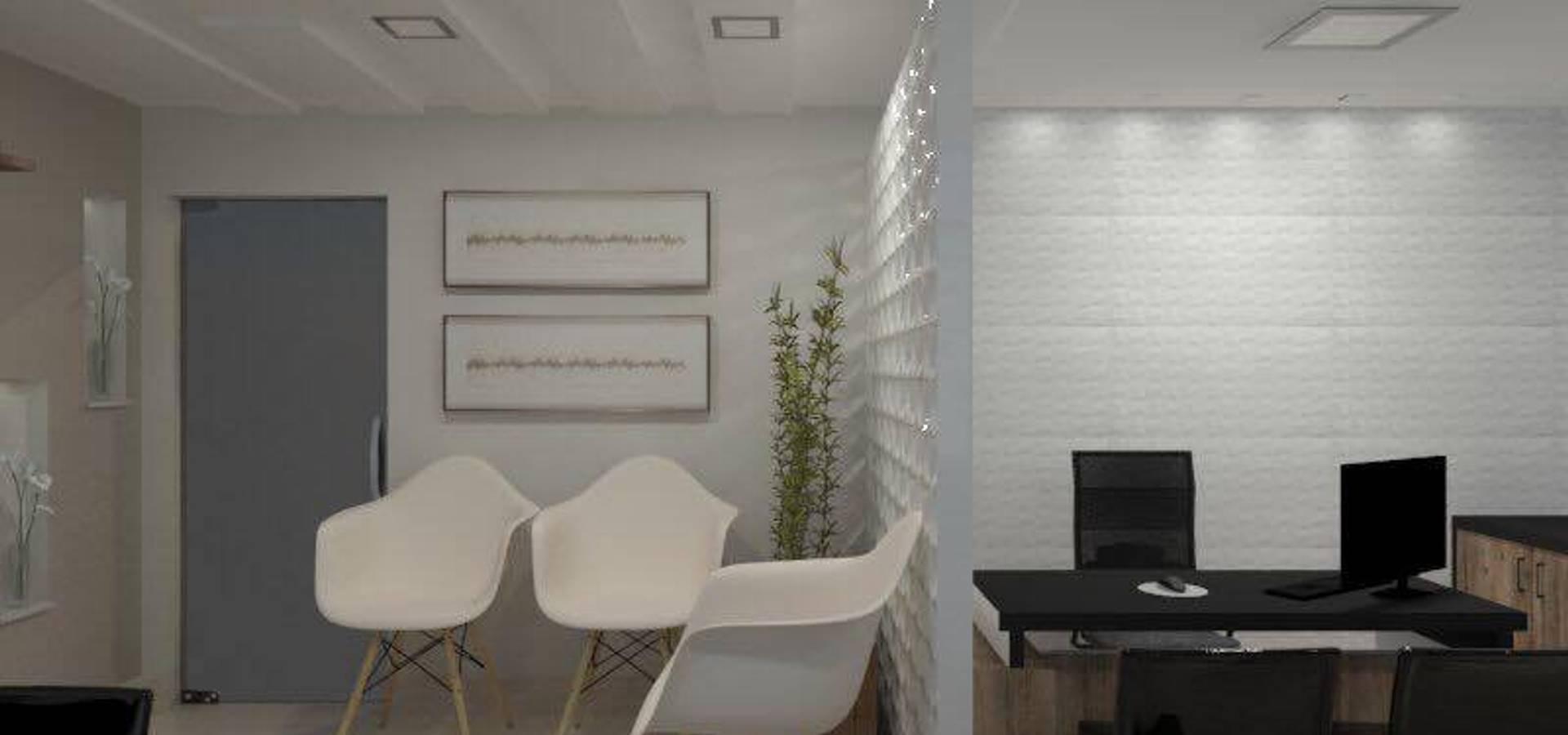 Projetar Arquitetura e Interiores