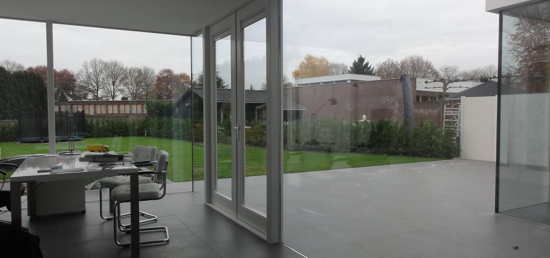Voss architecture