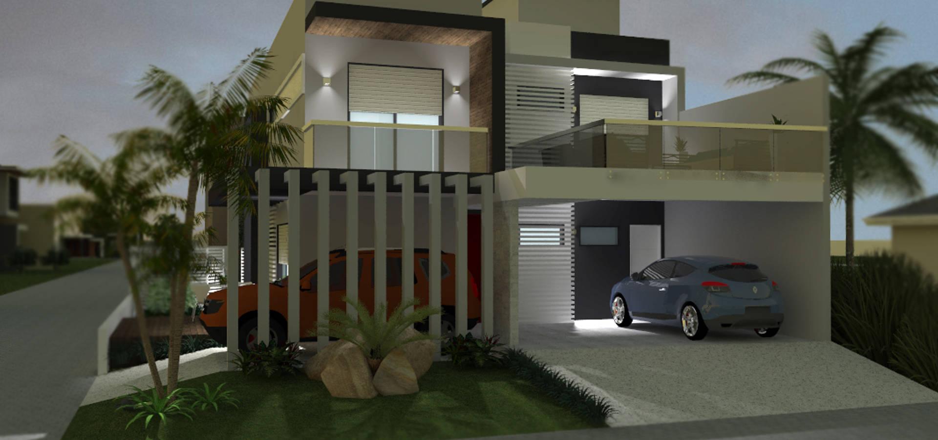 E+D Arquitetura