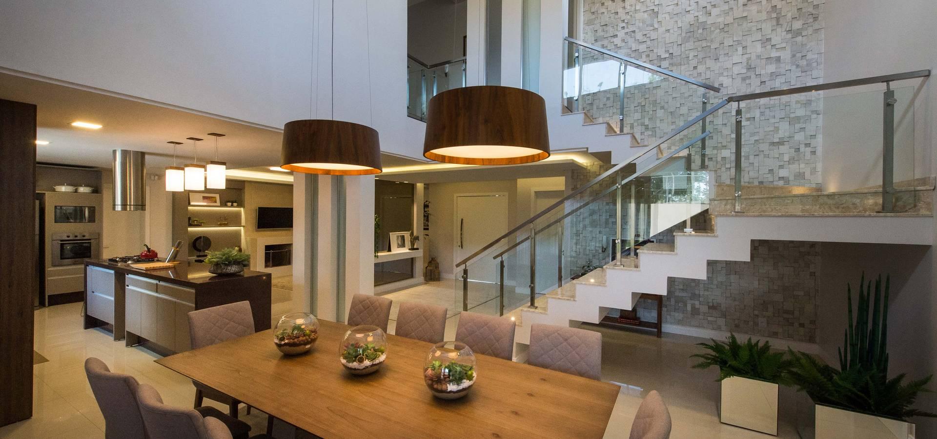 Join Arquitetura e Interiores
