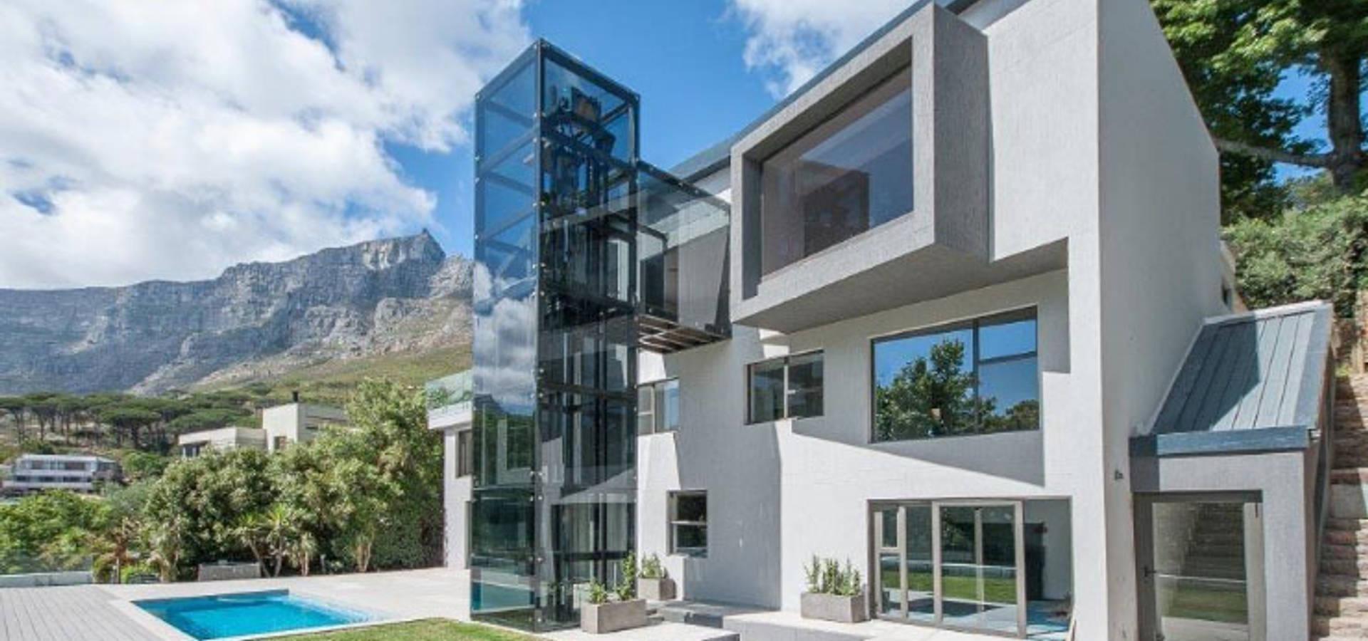 Architectural Hub