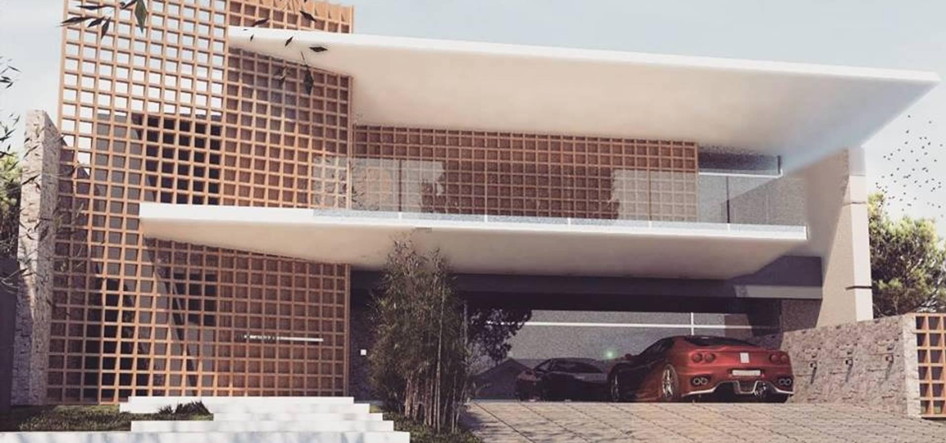 Métrica Arquitetura