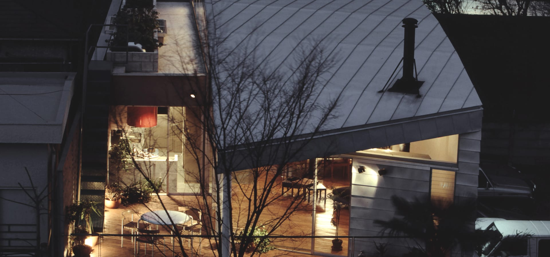 田辺計画工房