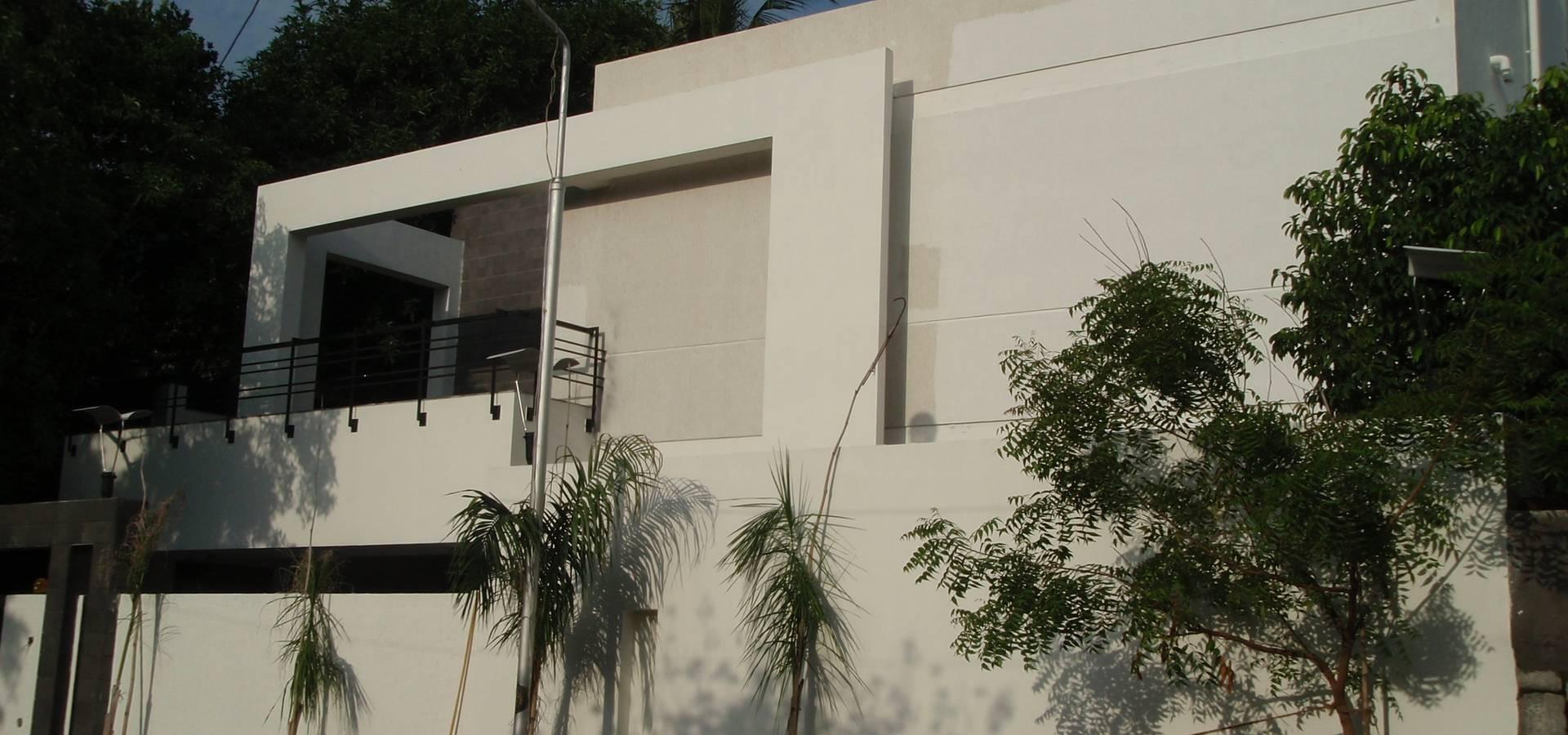 sahanas creations architects