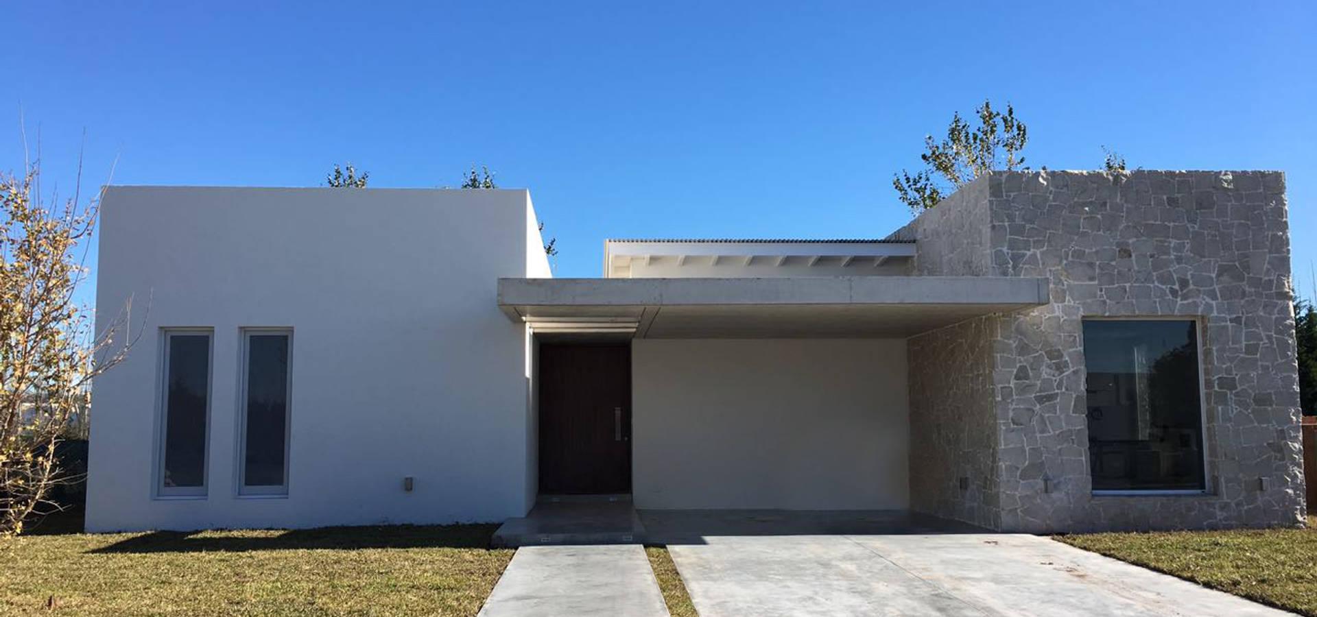 Casa soljan de estudio victoria suriguez homify for Homify casas