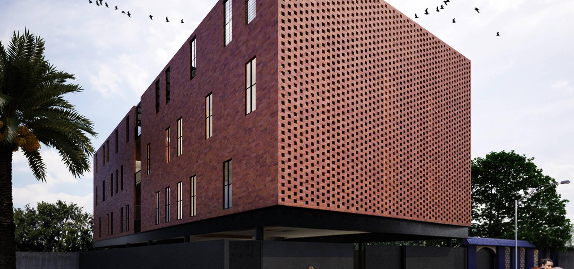Humberto Leal Arquitecto
