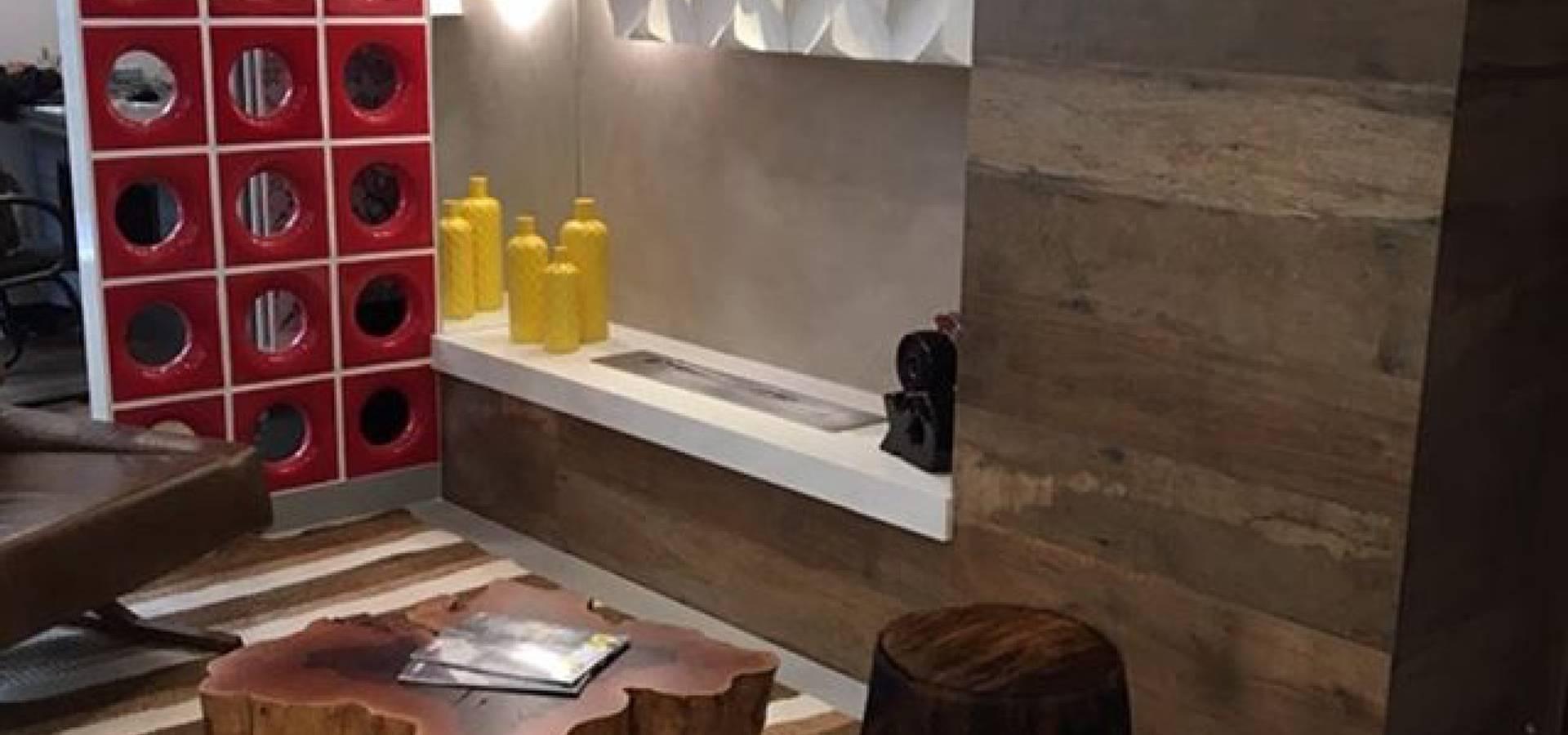 De Paula projetos de Interiores.