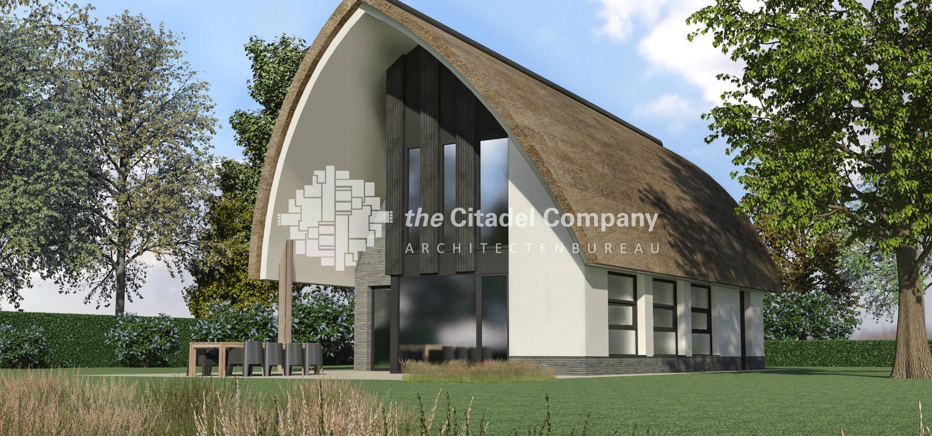 Architectenbureau The Citadel Company