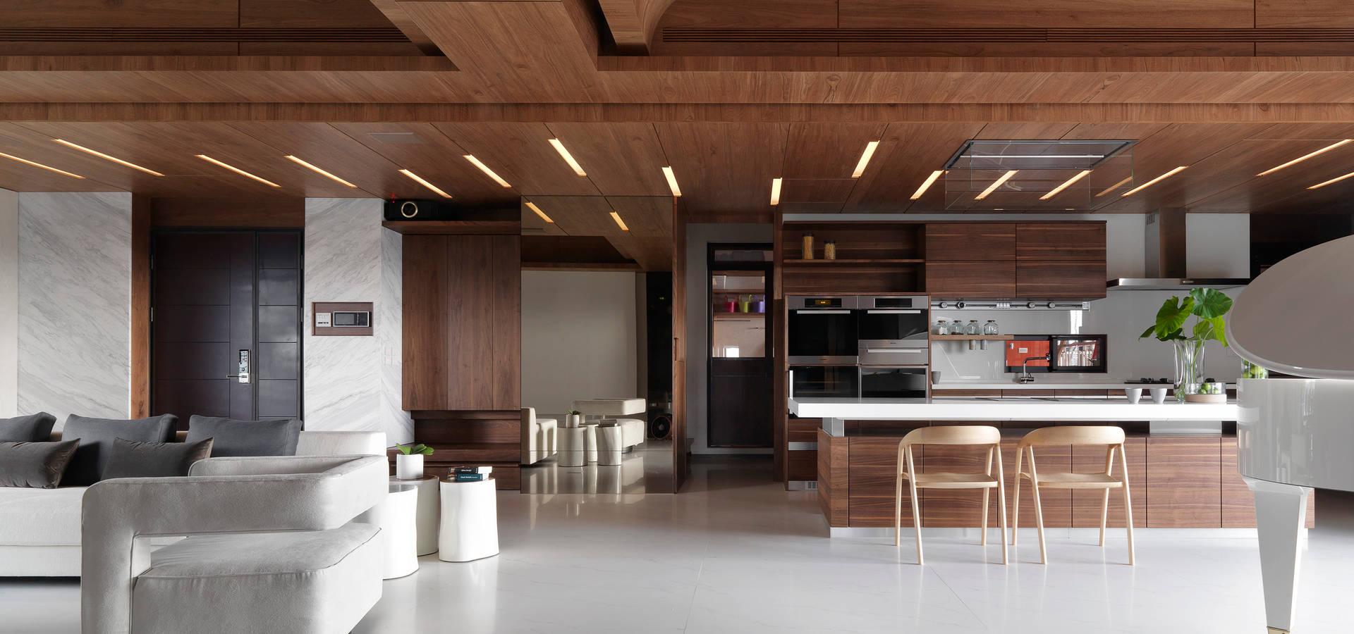 禾築國際設計Herzu  Interior Design