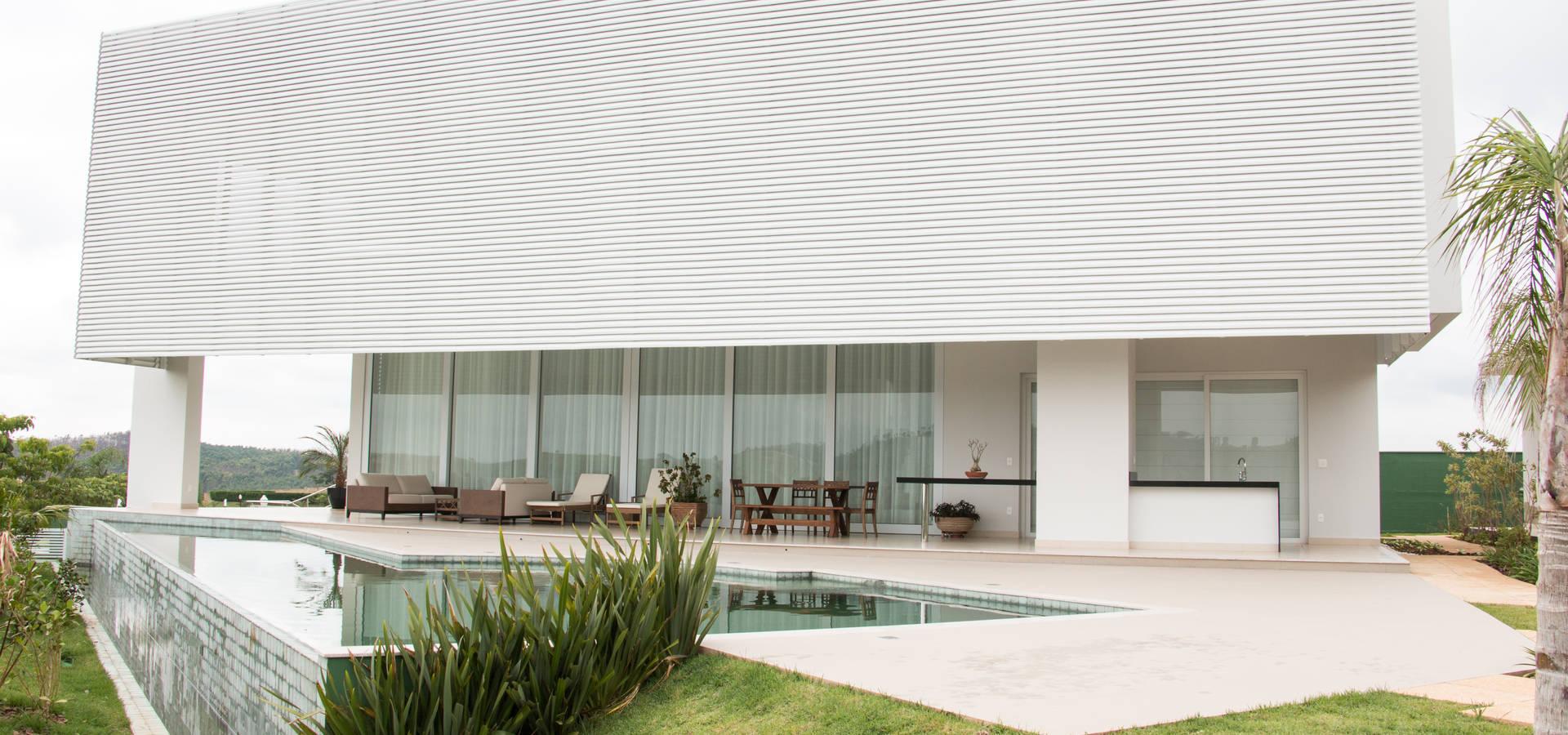 Araujo Moraes Engenharia Arquitetura