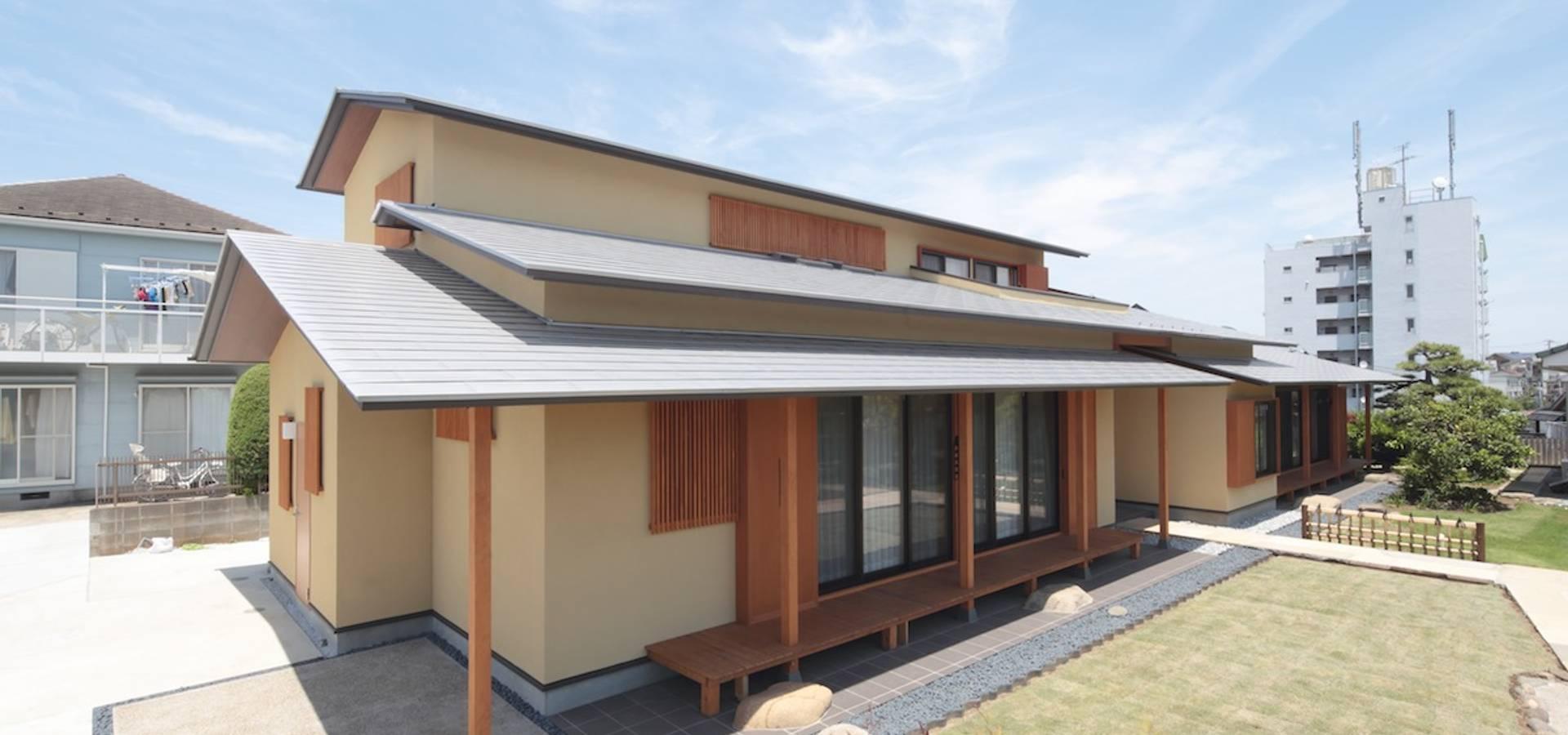 株式会社 北島建築設計事務所