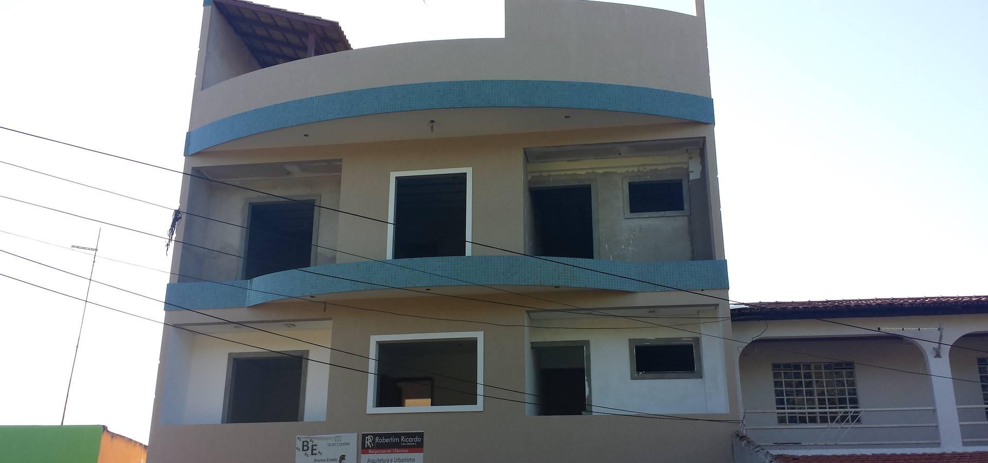 Arquiteto Robertim Ricardo