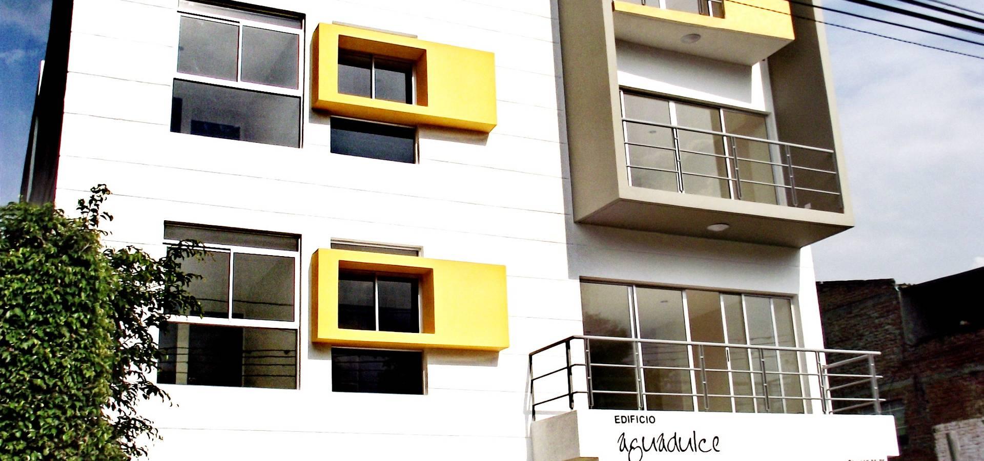 ARKETIPO diseño + construccion