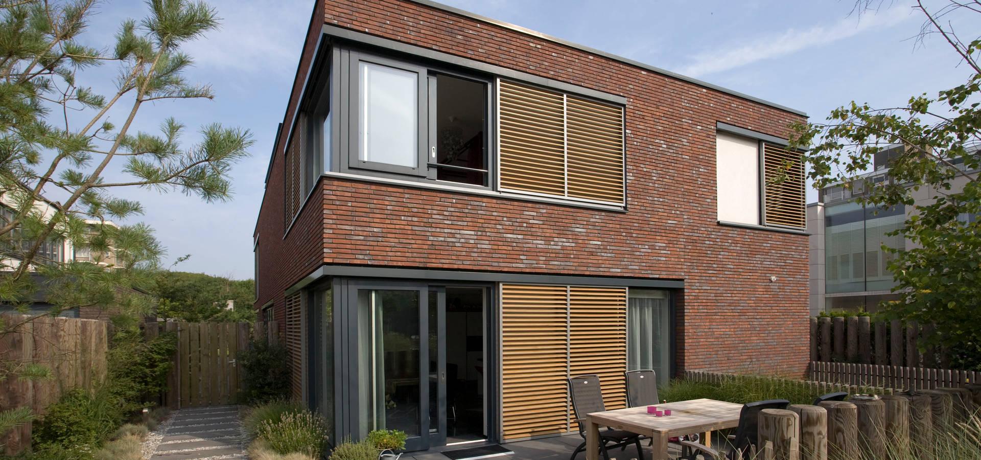 Studio Leon Thier architectuur / interieur