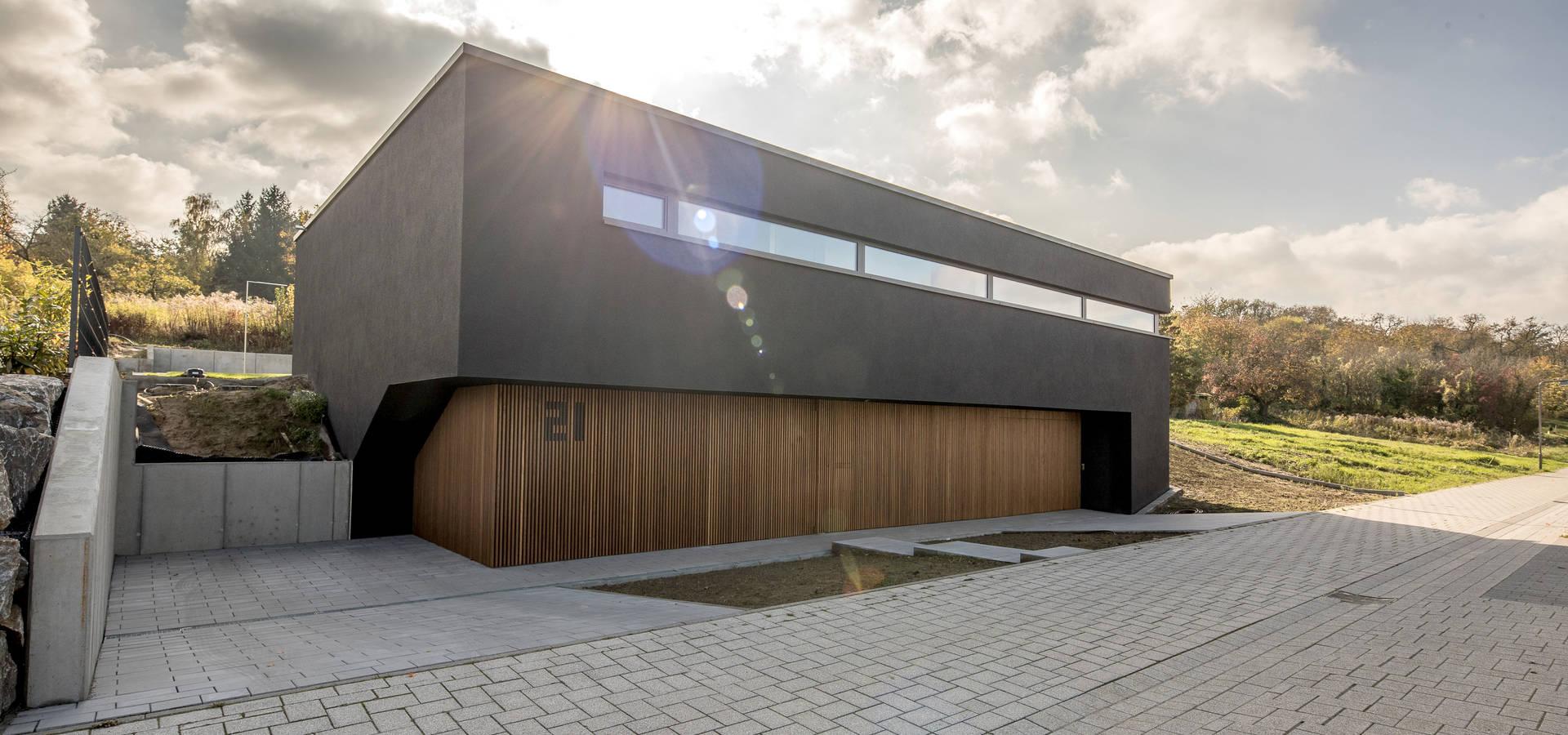 Anspruchsvoll Henecka Das Beste Von Architekten